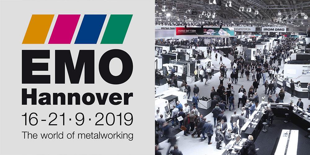 EMO - Hannover Metal Working